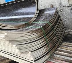重慶重慶圓柱木模板